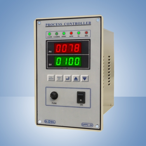 Picture for category Plastic and Packaging Controller