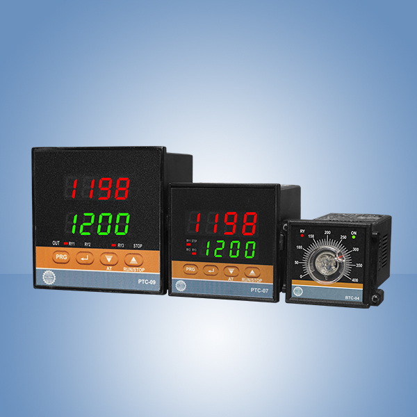 Picture for category Temperature Controllers