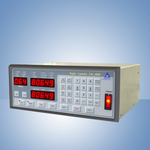 Picture for category Winding Controllers